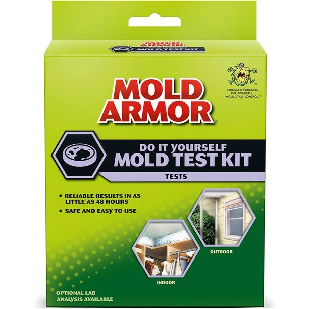 Mold Armor FG500 Mold Test Kit
