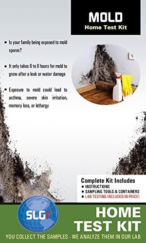 Schneider Labs Mold Test Kit
