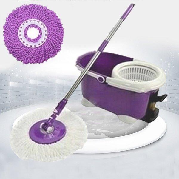 Durable Rotating Mop